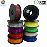ABS filament Dark Blue color 1.75/3.0mm