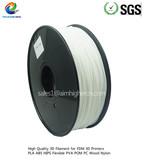 PETG filament White color 1.75/3.0mm