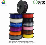 PLA filament Brown color 1.75/3.0mm